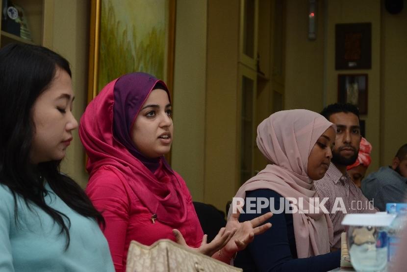 Muslim di Australia Hadapi Sejumlah Tantangan