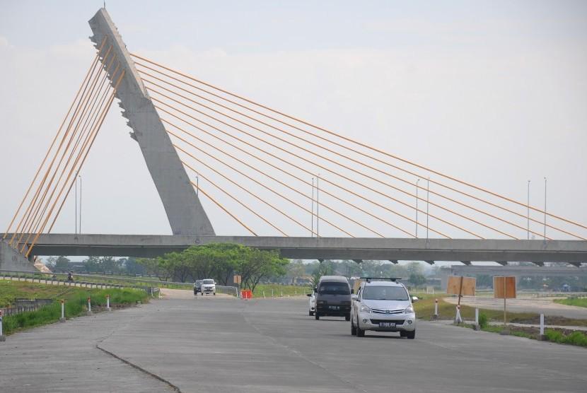 Ini Rute Jalan Tol di Yogya yang Dipaparkan ke Sultan