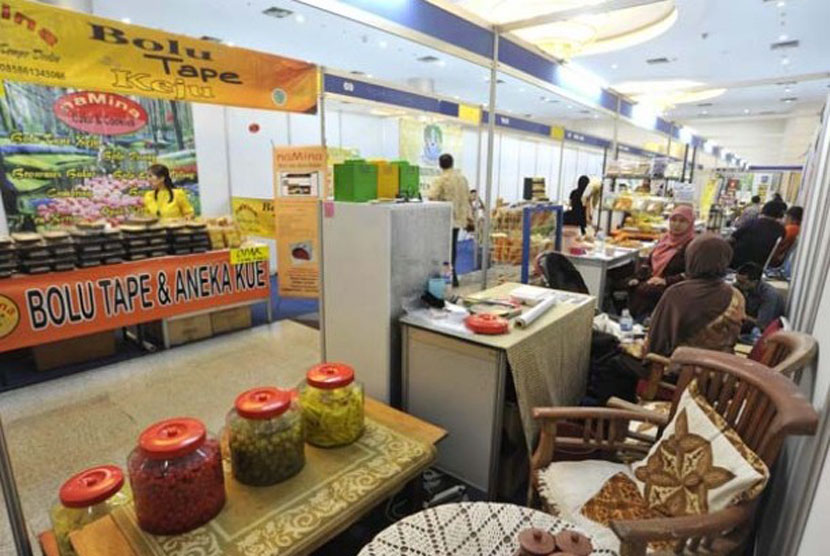 UMKM Makanan di Sukabumi Banyak yang Belum Miliki PIRT