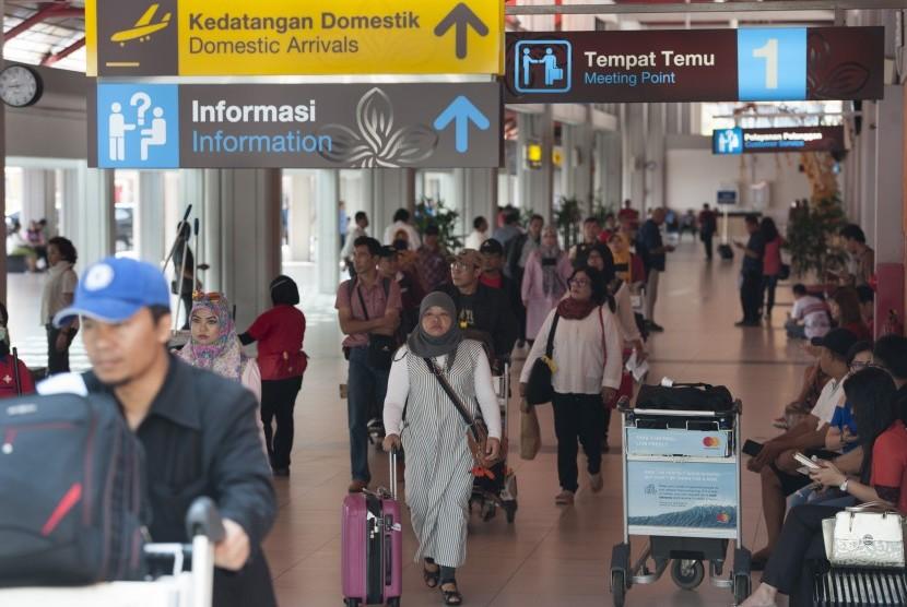 Bandara Ngurah Rai Raih Peringkat Satu Dunia ASQ