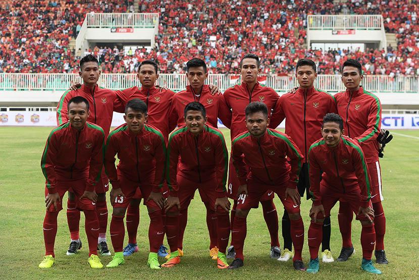 Timnas Indonesia.