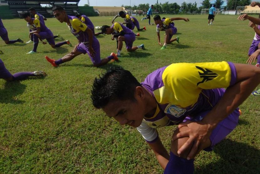 Persiba Memburu Pelatih untuk Misi Kembali ke Liga 1