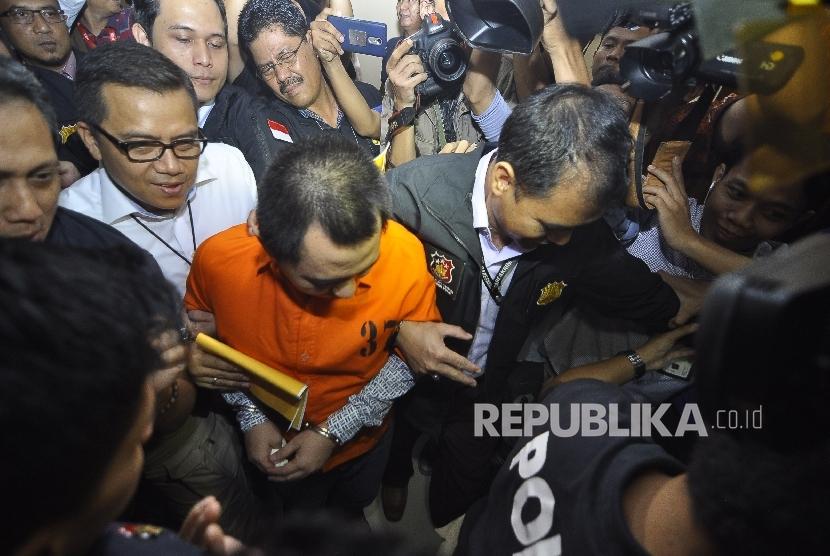 Polisi Duga First Travel Bohong Soal Investornya