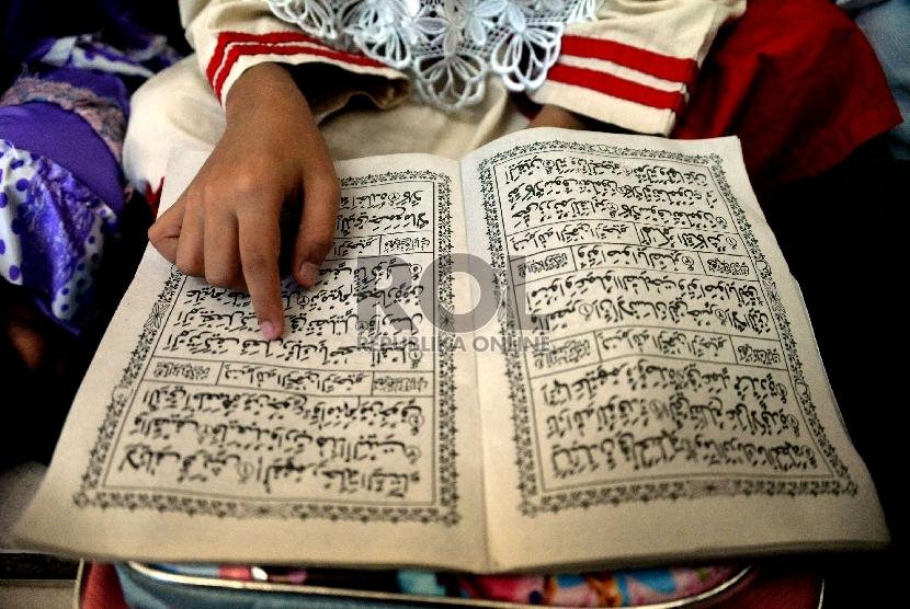 32 Pelajar Muhammadiyah Biak Numfor Ikut Pesantren Ramadhan