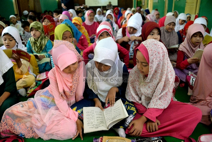 Pemkot Padang Tunjuk 4 Sekolah untuk Pesantren Ramadhan