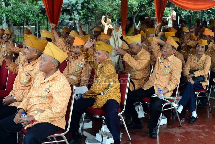 Veteran Legion of the Republic of Indonesia (LVRI)