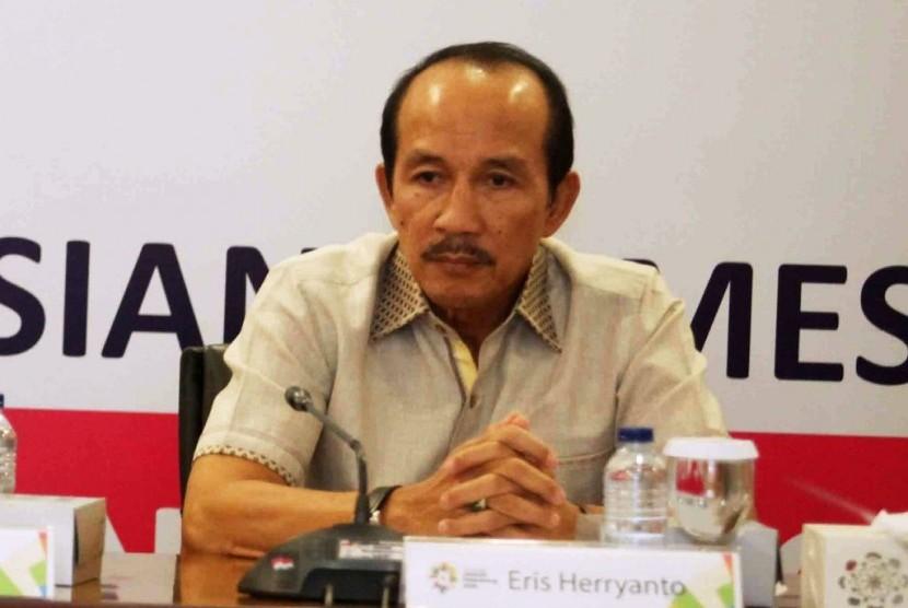 Januari 2018, Inasgoc Buka Pendaftaran Tamu Asian Games