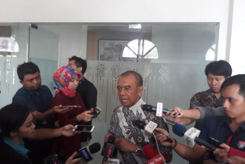 Jokowi Bakal Nonton Langsung Indonesia Vs Islandia