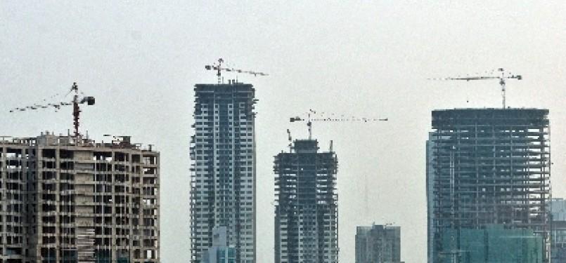 sektor properti diramal bakal capai puncaknya tahun 2016