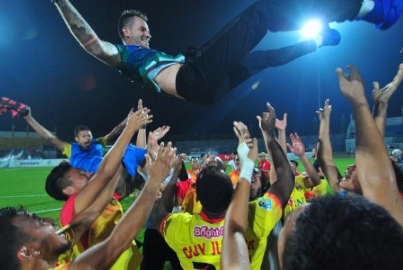 Rahmad Sumanjaya: FIFA Akui Gelar Juara Bhayangkara FC