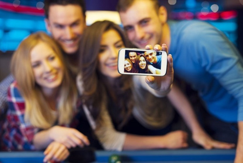 BPJS Ketenagakerjaan Kampanye Lewat Lomba Selfie