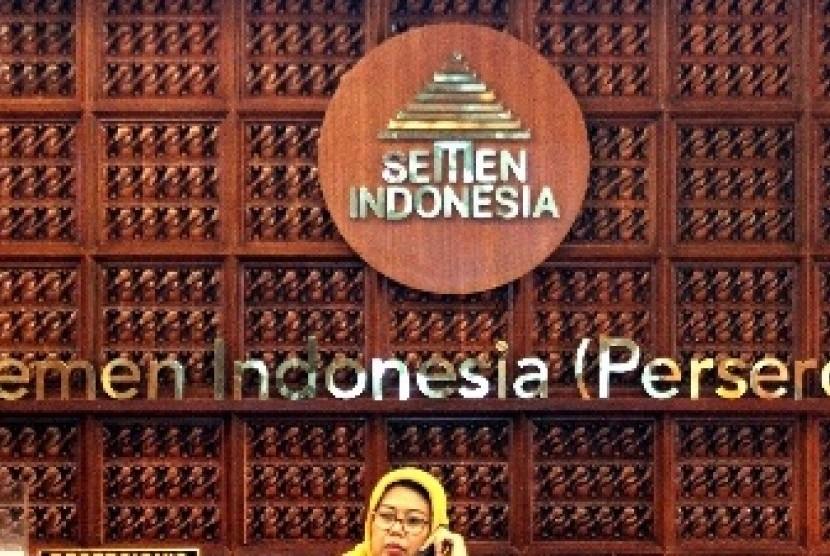 Semen Indonesia Tbk