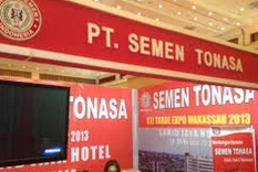 Semen Tonasa (ilustrasi)