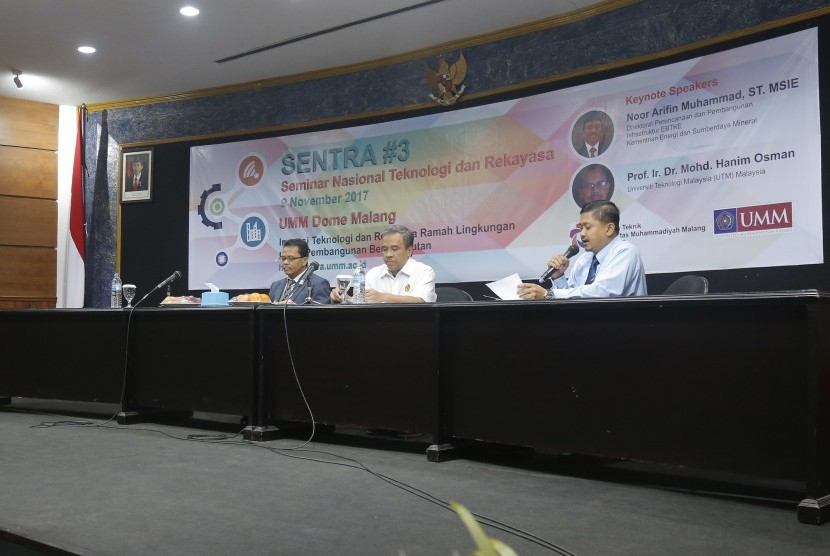 Seminar Nasional Teknologi dan Rekayasa 2017.