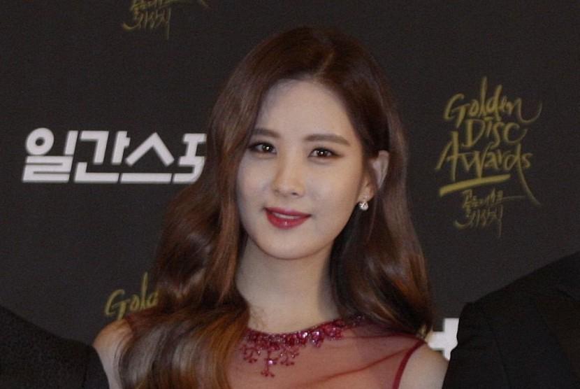 Tak Lagi Bersama SNSD, Seohyun Ingin Fokus Akting