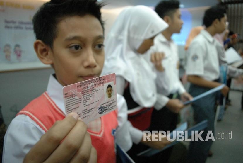 Kartu Identitas Anak Bisa Dimanfaatkan untuk Pendidikan
