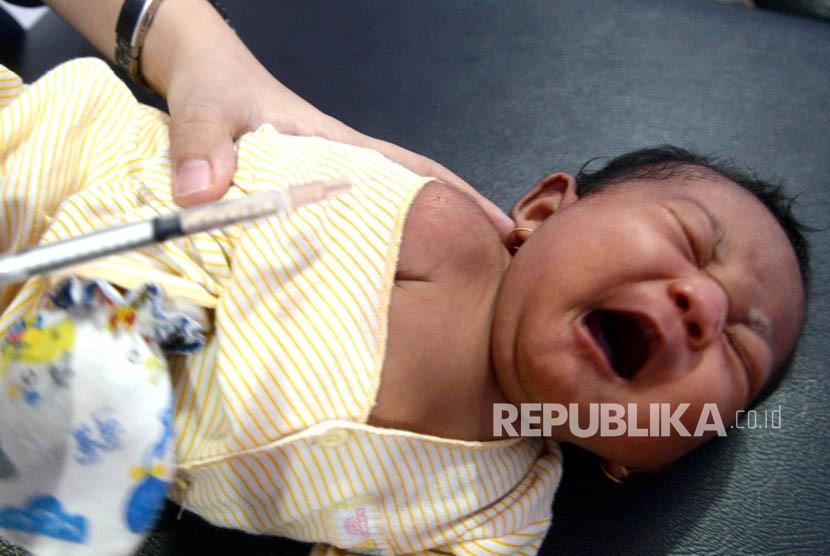 13 Desa di Purwakarta Realisasikan ORI Difteri