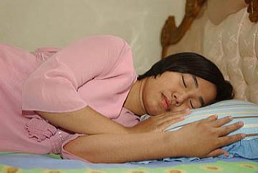 Ini Rahasia Tidur Berkualitas