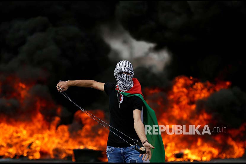 Hamas Ancam Serang Israel
