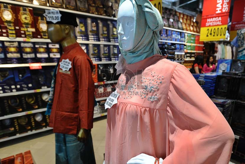 Dompet Dhuafa-Hijub Kolaborasi Kembangkan Fashion Muslim