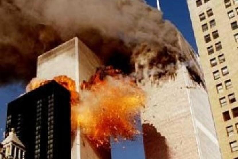 Serangan teror 11/9: awal perang melawan terorisme