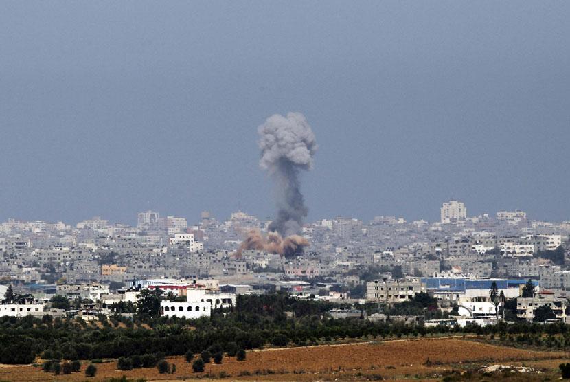 Israel Larang 20 LSM yang Dukung Boikot Masuk Wilayahnya