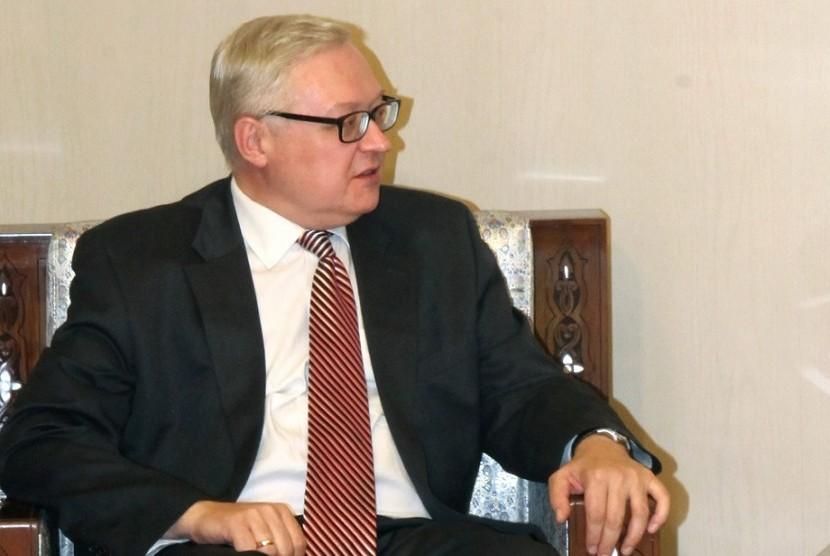 Rusia akan Lawan AS Terkait Kesepakatan Nuklir Iran