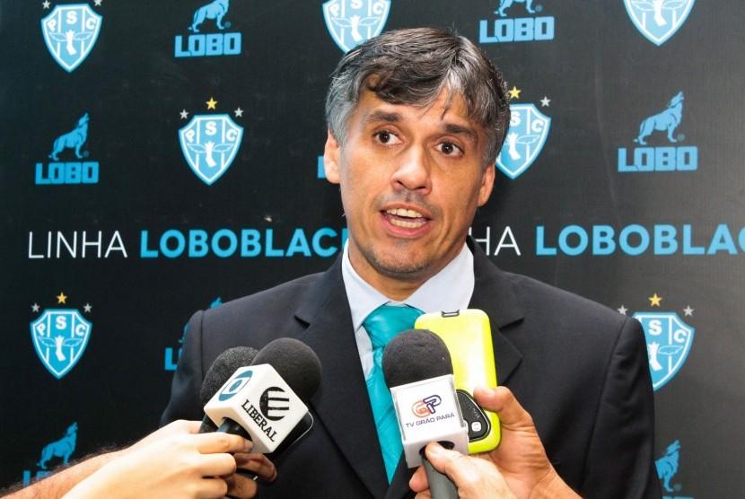 Sergio Serra