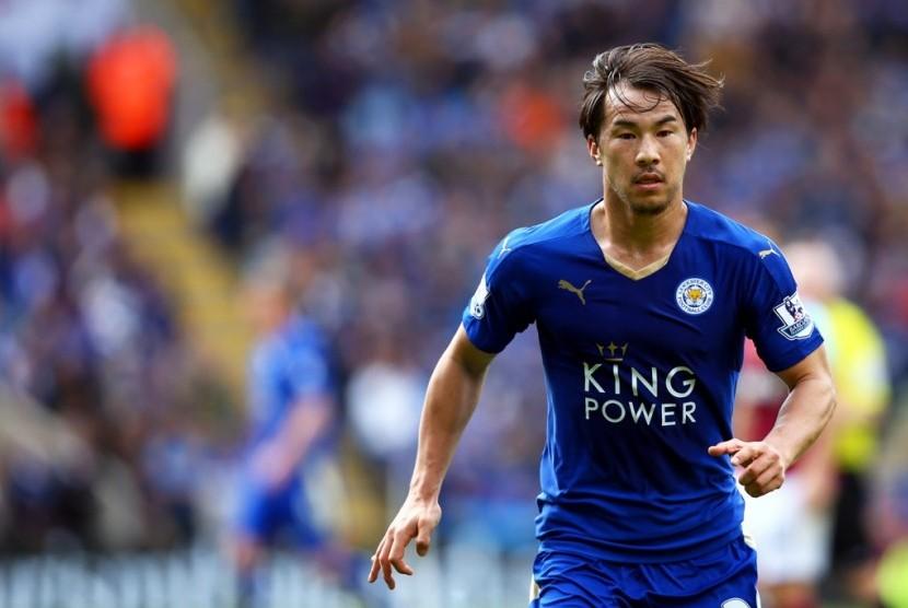 Bungkam Liverpool 2-0, Leicester ke Putaran Empat Piala Liga