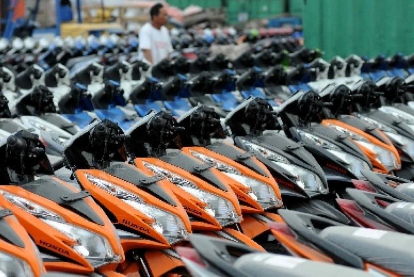BSM-FIF Kerja Sama Pembiayaan Sepeda Motor
