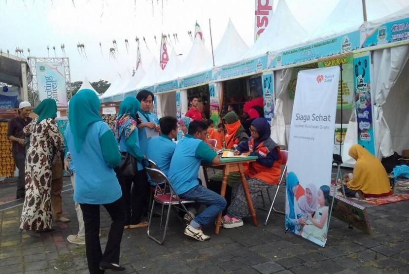 Siaga Sehat hadir di Banten