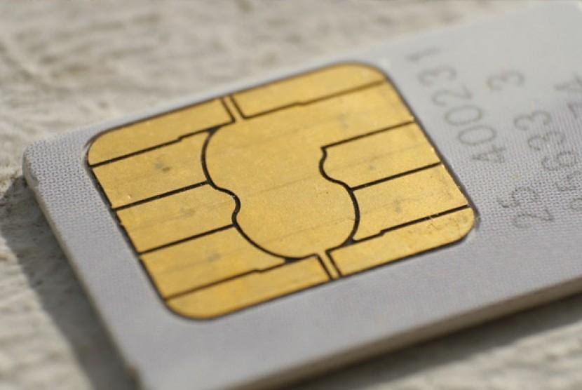 Provider Nomor Seluler Jamin Data Pelanggan Aman