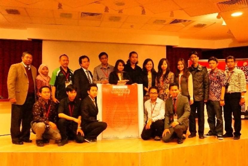Simposium PPI Eropa Amerika 2013 hasilkan Draft Istanbul.