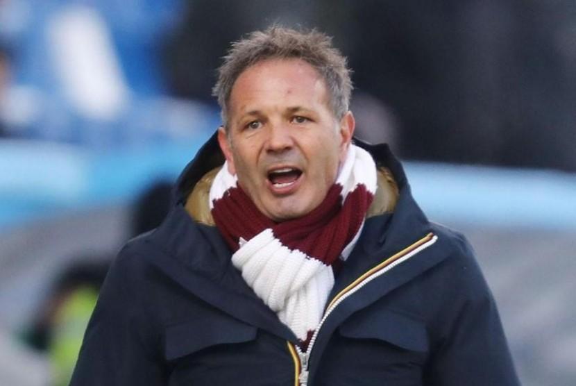 Mihajlovic Yakin Torino Bisa Singkirkan Juventus