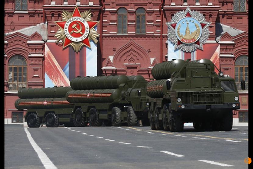 Erdogan: Pembelian Rudal Rusia Selesai Pekan Ini