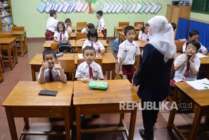 Kemendikbud Terus Cari Model Pendidikan Daerah 3T