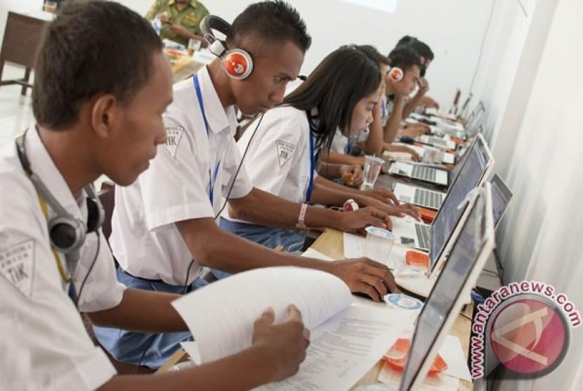 Penerimaan Siswa SMA Taruna Nusantara TP. 2019 Mulai Dibuka