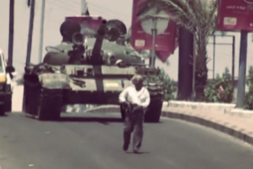 Situasi konflik di Yaman