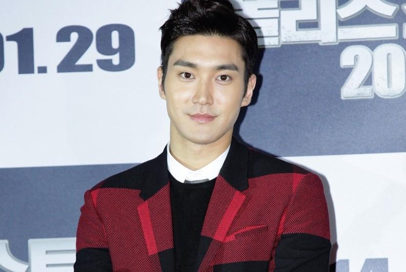 Keluarga Korban Tewas Maafkan Choi Siwon