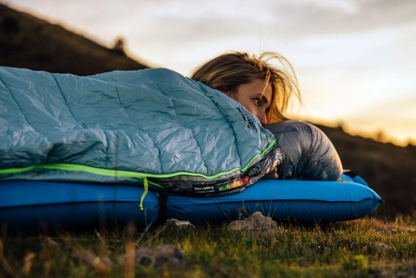 Sleeping bag Therm-a-rest
