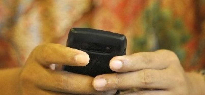 SMS, ilustrasi