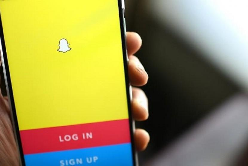 Snapchat ikut rayakan Islam Awareness Week.