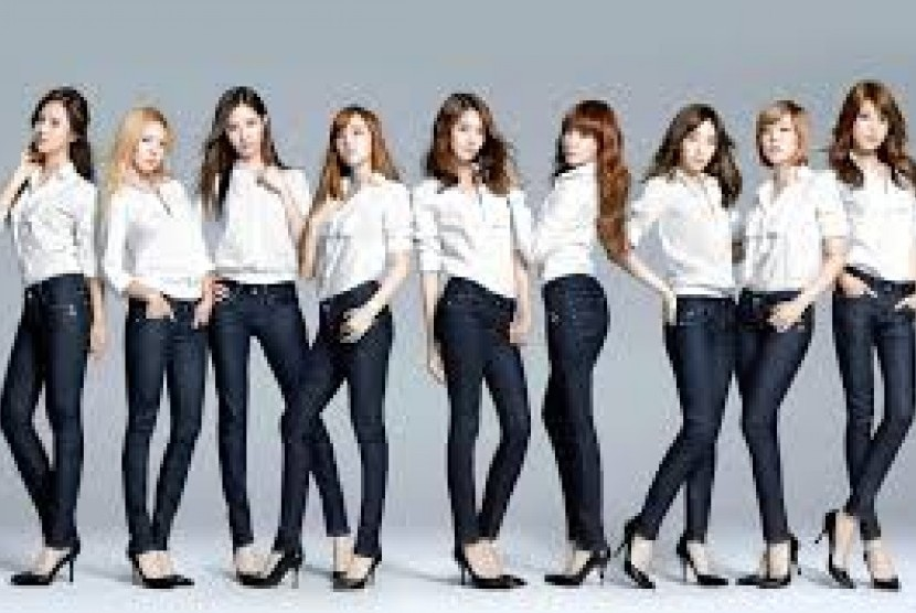 3 Anggota SNSD tak Perpanjang Kontrak SM Entertainment