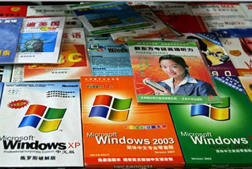 Bea masuk software. Pemerintah Indonesia akan mengenakan bea masuk terhadap barang tak berwujud seperti software yang diperdagangkan secara online.