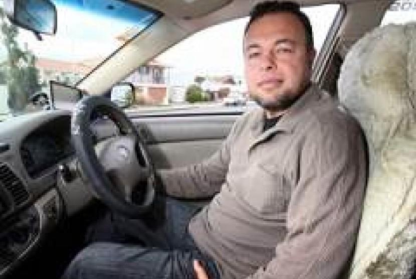 Muslim Selandia Baru Image: Sopir Taksi Muslim Selandia Baru Jadi Korban Rasisme