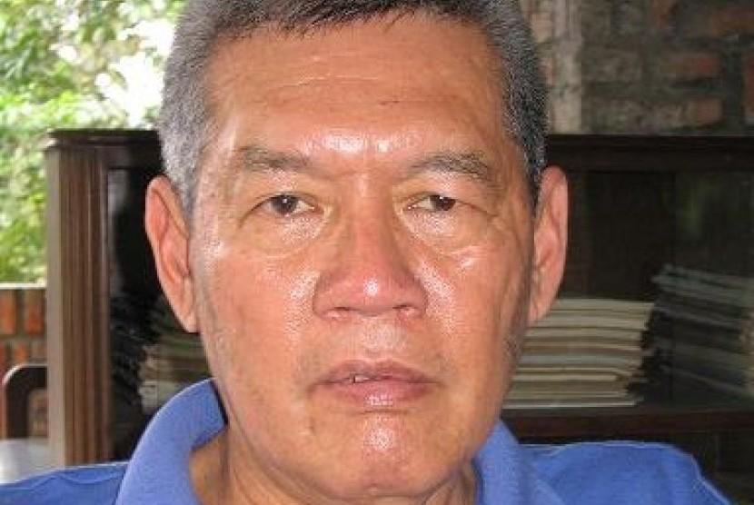 Sosiolog Arief Budiman.