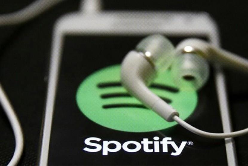 Spotify Hadir di Bangkok