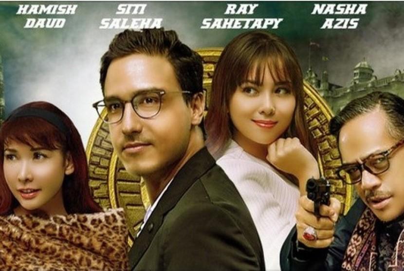 Image result for spy in love movie