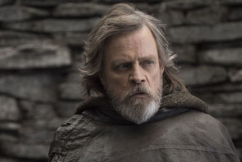 Star Wars: The Last Jedi Belum Terkalahkan di Box Office