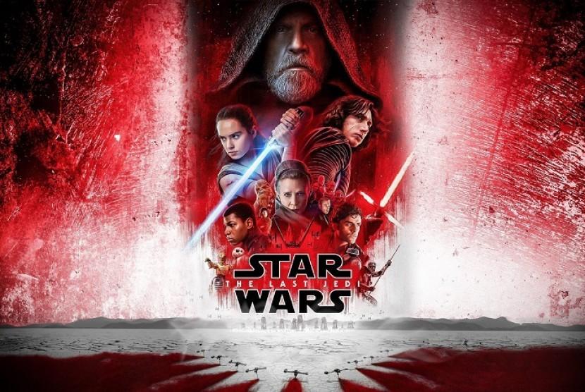 Permalink to 4DX Jepang Tawarkan Sisi Light dan Dark Side di Star Wars